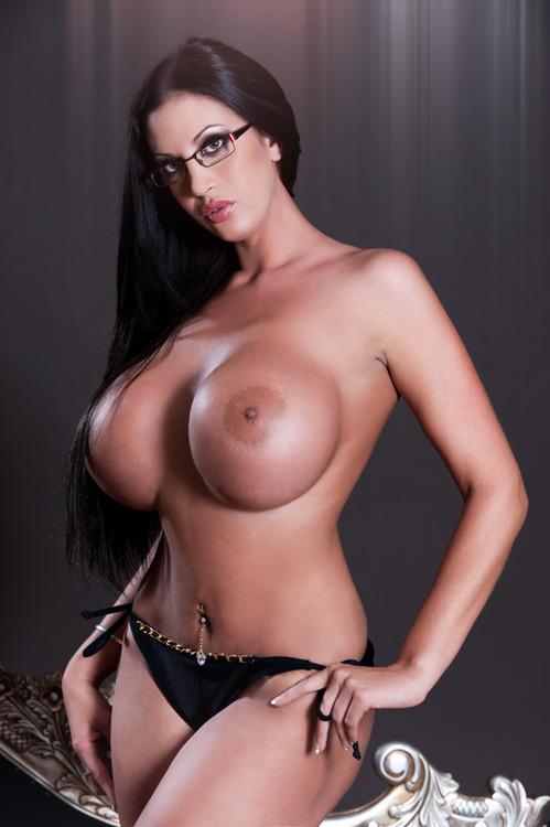 British Porn Stars Boobs And Tits