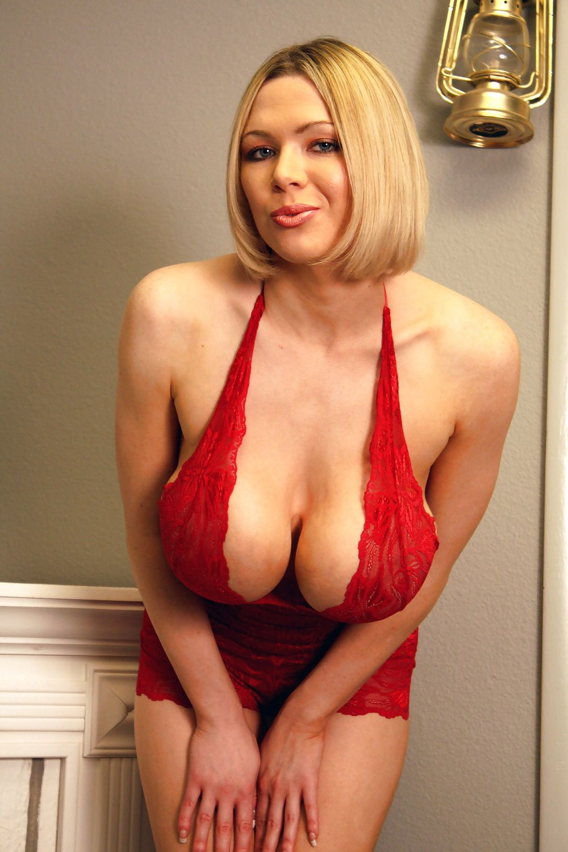 pics fake tits dressed