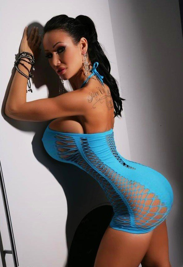 Sexy hot latina babe bimbos