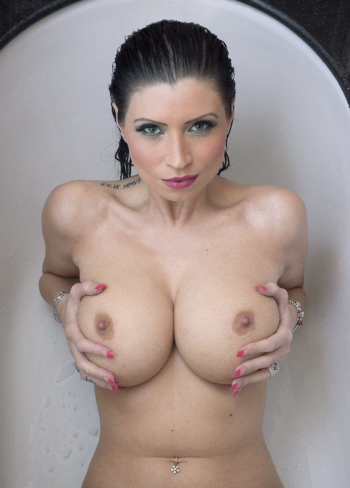 A Nice Pair Of Tits