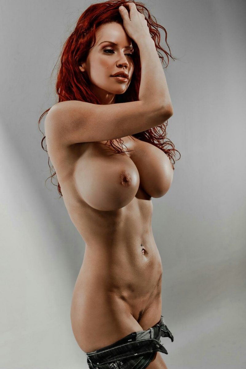 Love and hip hop nude